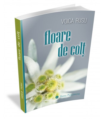 Voica Rusu - Floare de colț