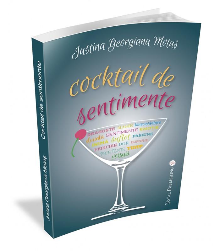 Justina Georgiana Motaș - Cocktail de sentimente
