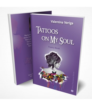 Valentina Veriga - Tattoos On My Soul