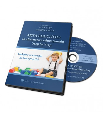 Arta educației în alternativa educațională Step by Step