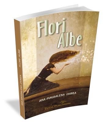 Ana-Magdalena Zainea - Flori Albe