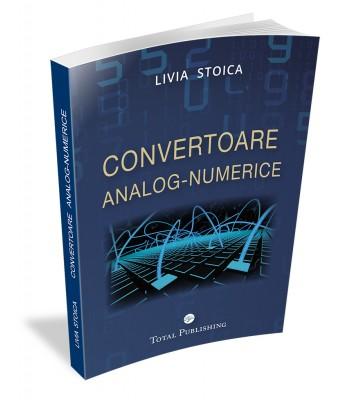 Livia Stoica - Convertoare Analog-Numerice