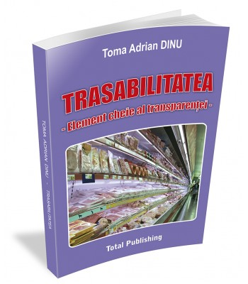 Trasabilitatea - Element cheie al transparenței