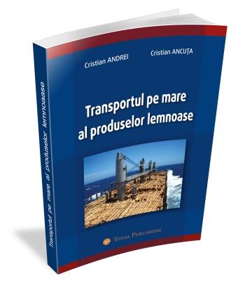Transportul pe mare  al produselor lemnoase