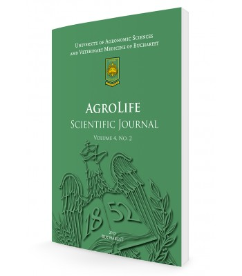 AgroLife Scientific Journal
