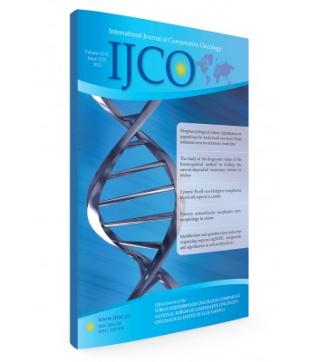 International Journal of Comparative Oncology 1(22)/2012